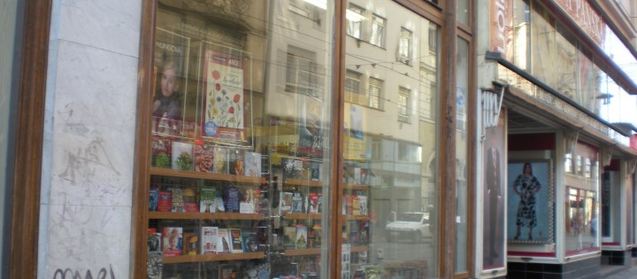 GLS impregnace výloh Praha