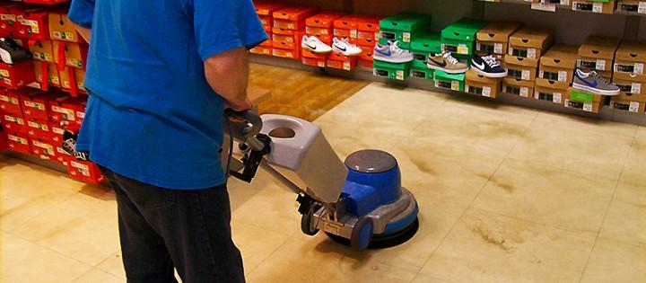 čištění podlah1